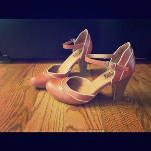 Mix Mooz 37 Jagger women's shoe
